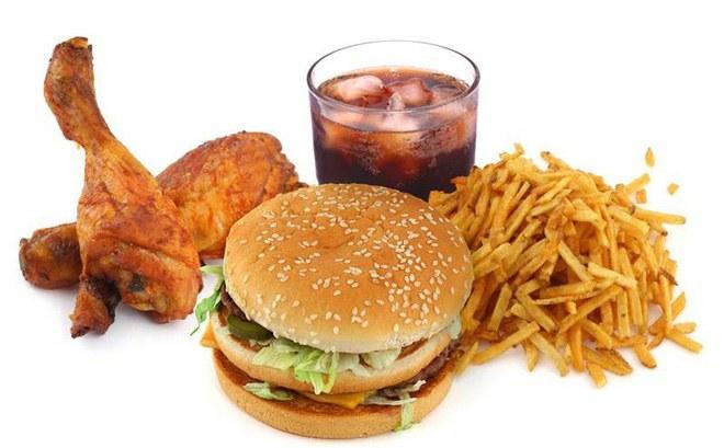 Bênh phổi tắc nghẽn mạn tính kiêng ăn gì?